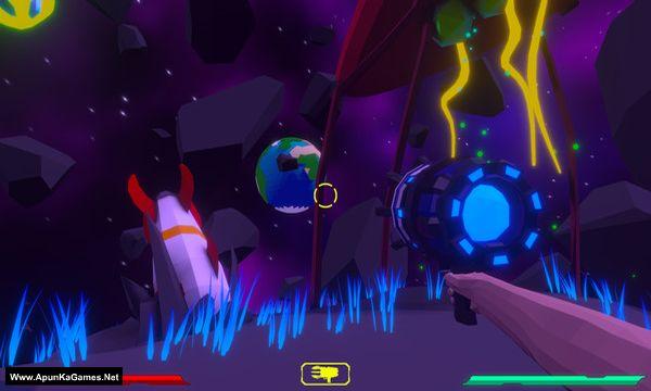 Punkgrad Screenshot 3, Full Version, PC Game, Download Free