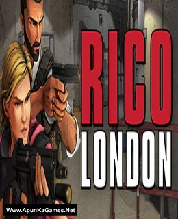 RICO: London Cover, Poster, Full Version, PC Game, Download Free