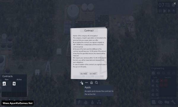 Reactor Tech 2 Screenshot 3, Full Version, PC Game, Download Free