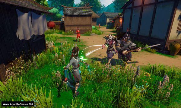 Rogue Spirit Screenshot 3, Full Version, PC Game, Download Free