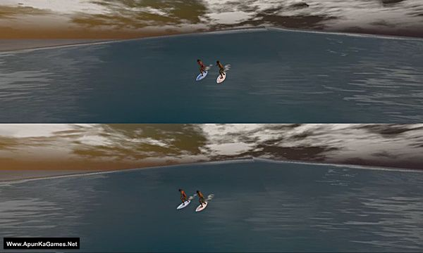 The Endless Summer - Search For Surf Screenshot 3, Full Version, PC Game, Download Free