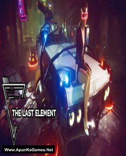 The Last Element: Looking For Tomorrow Cover, Poster, Full Version, PC Game, Download Free