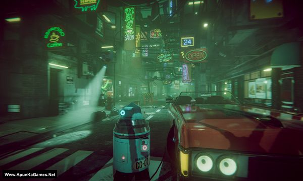 The Last Element: Looking For Tomorrow Screenshot 3, Full Version, PC Game, Download Free