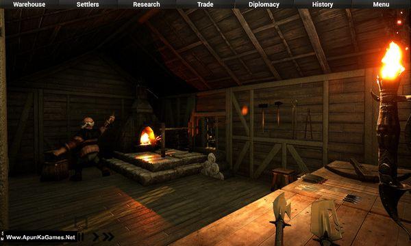 Vilset Screenshot 1, Full Version, PC Game, Download Free