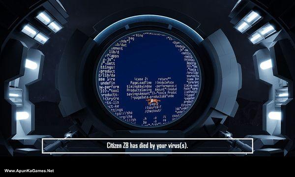 WORLD OF PARANOIA Screenshot 1, Full Version, PC Game, Download Free