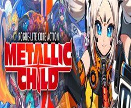 Metallic Child