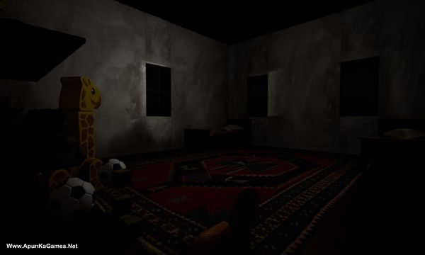 Prophecy of the Nun Screenshot 1, Full Version, PC Game, Download Free