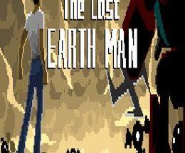 The last earth man