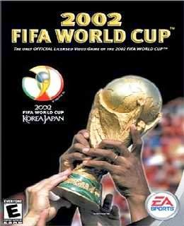 2002 FIFA World Cup cover new