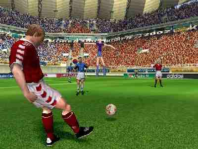 2002 FIFA World Cup Screenshot Photos 2