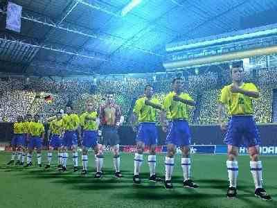 2002 FIFA World Cup Screenshot Photos 3