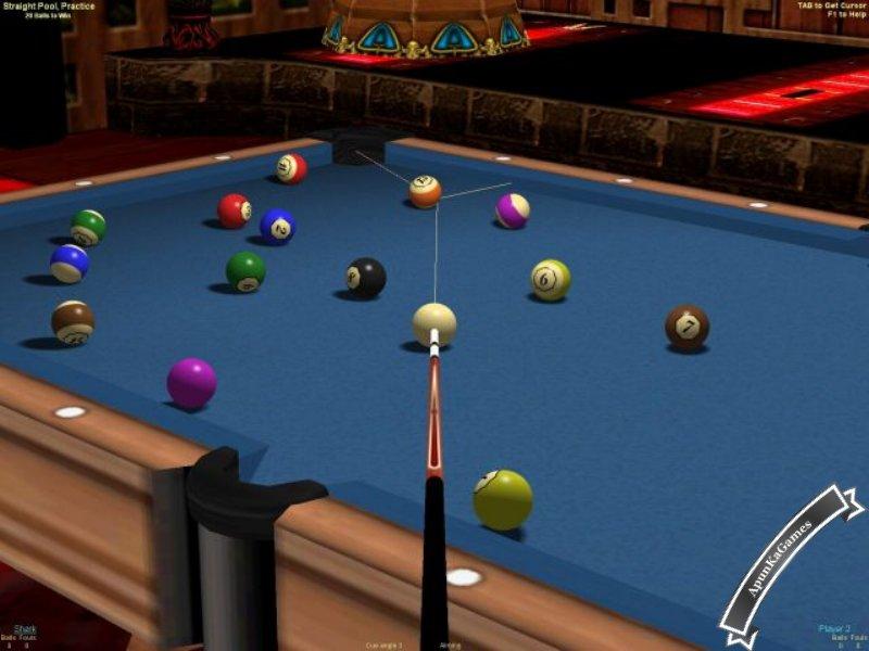 3D Live Pool Screenshot photos 3
