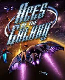 Aces of the Galaxy cover new