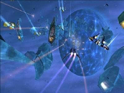 Aces of the Galaxy Screenshot Photos 3