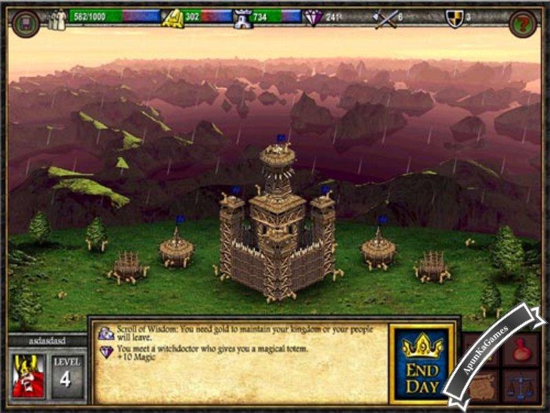 Age of Castles Screenshot photos 1