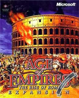 Age of Empires 1 / cover new