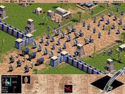 Age of Empires 1 Screenshot photos 1