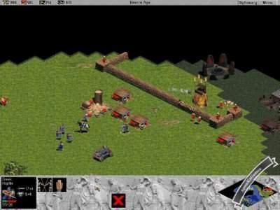 Age of Empires 1 Screenshot photos 2