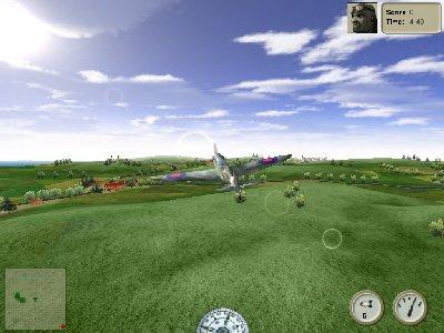 Air Guard Screenshot Photos 1
