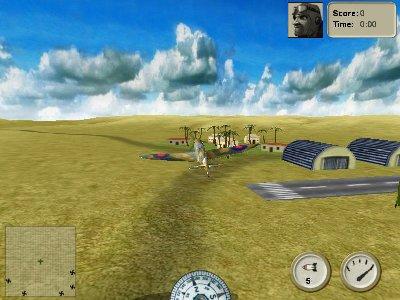 Air Guard Screenshot Photos 2