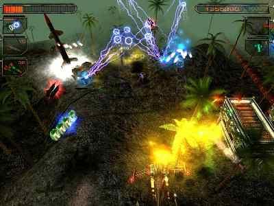 Air Strike 3D 2 - Gulf Thunder Screenshot Photos 1