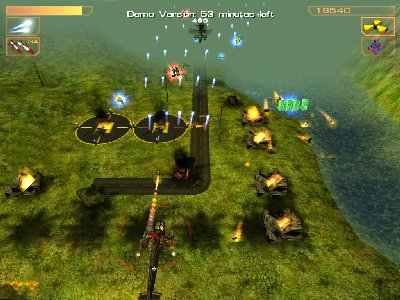 Air Strike 3D Screenshot Photos 1