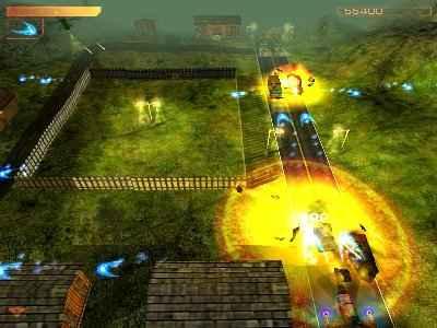 Air Strike 3D Screenshot Photos 2