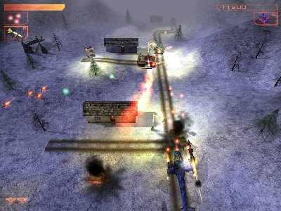 Air Strike 3D Screenshot Photos 3