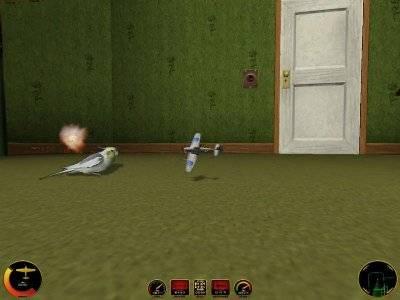 Airfix Dogfighter Screenshot Photos 1