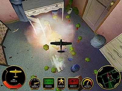 Airfix Dogfighter Screenshot Photos 2