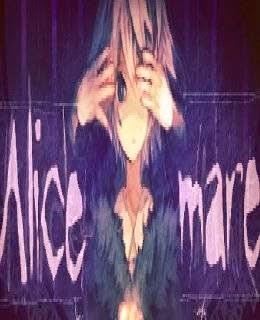 Alice Mare cover new