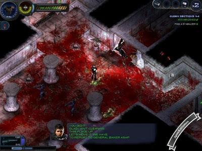 Alien Shooter 2 Screenshot photos 1