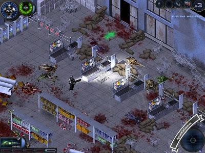 Alien Shooter 2 Screenshot photos 2