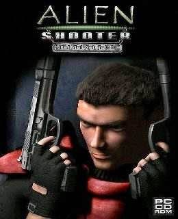 Alien Shooter Revisited cover new