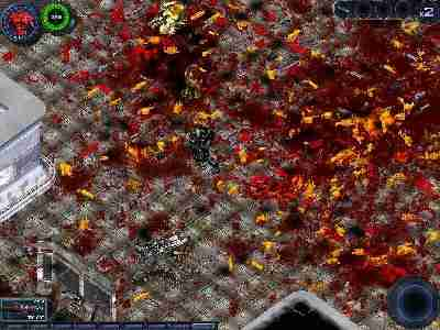 Alien Shooter Revisited Screenshot Photos 1