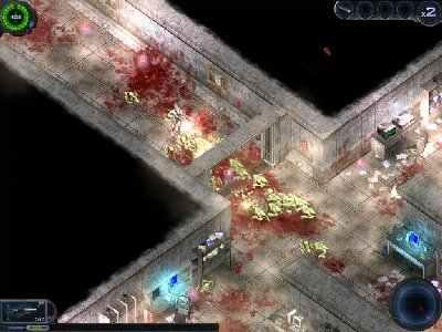 Alien Shooter Revisited Screenshot Photos 3