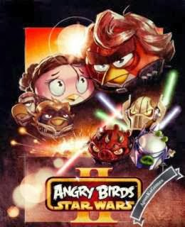 Angry Birds Star Wars 2 / cover new