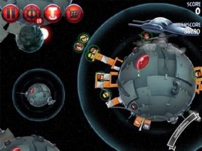 Angry Birds Star Wars 2 Screenshot photos 1