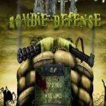 Anti Zombie Defense