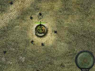 Anti Zombie Defense Screenshot Photos 2