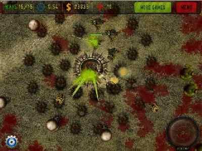 Anti Zombie Defense Screenshot Photos 3