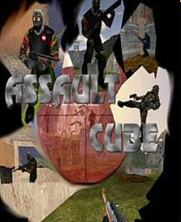 AssaultCube cover new