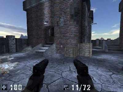 AssaultCube Screenshot Photos 2