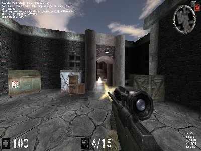 AssaultCube Screenshot Photos 3