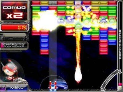Astropop Deluxe Screenshot photos 1