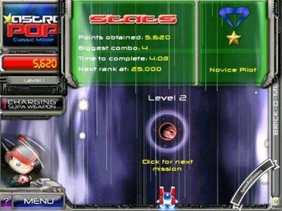 Astropop Deluxe Screenshot photos 2
