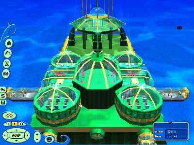 Atlantis Underwater Tycoon Screenshot Photos 2