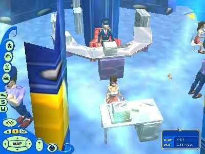 Atlantis Underwater Tycoon Screenshot Photos 3