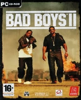 Bad Boys 2 / cover new