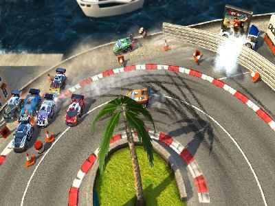 Bang Bang Racing Screenshot Photos 2